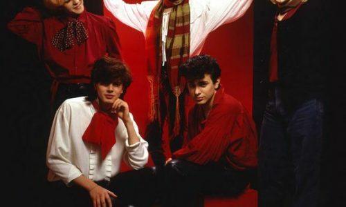 Sentimental 80's: musica anni 80 e tanto sentimento – Podcast