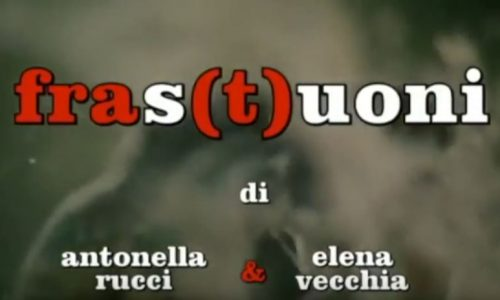 Fras(t)uoni: uno speciale Rai sulla NEW WAVE ITALIANA degli anni 80