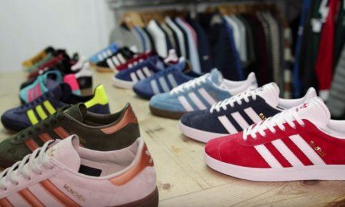Adidas che musica! una pillola musicale anni 80 e streetwear