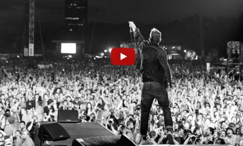Il concerto dei Blur ad Hyde Park nel 2012 in streaming