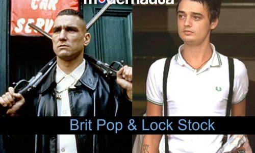 Brit Pop & Lock Stock: la musica e il cinema inglese anni 90 – Podcast