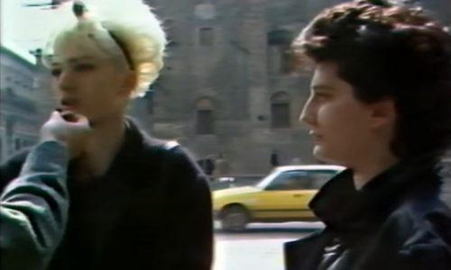 I GIOVANI E LA MODA: punk, skins e dark nella Bologna anni 80
