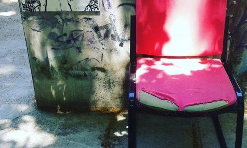 Latina Suburbana: scorci, graffiti e situazioni di una città nuova