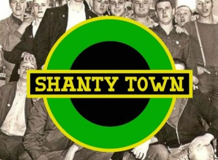SHANTY TOWN: podcast ska, rocksteady, early reggae e revival