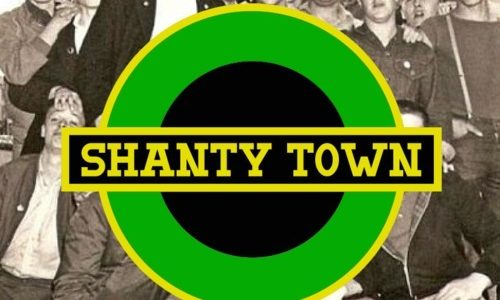 SHANTY TOWN: podcast ska, rocksteady, early reggae e revival
