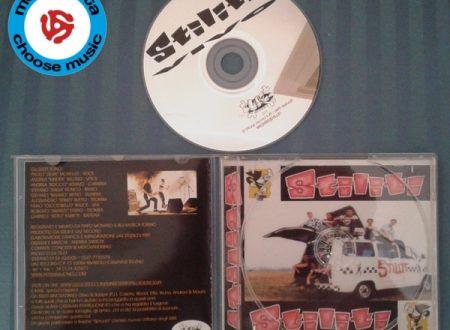Alla riscoperta dei vecchi album SKA: gli STILITI – Vivo