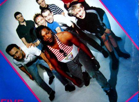 Potato 5 – Five Alive (recensione disco)