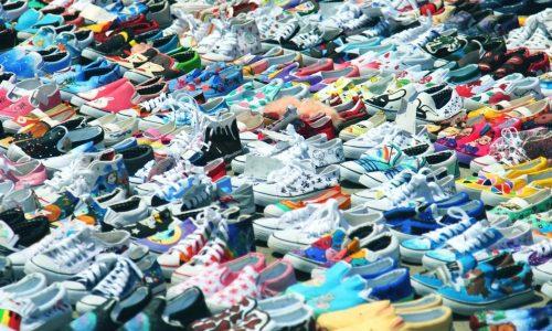 Hogan come calzano le scarpe del marchio italiano: la tabella misure