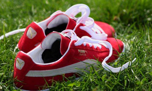 PUMA come calzano e dove trovare le sneakers a basso costo