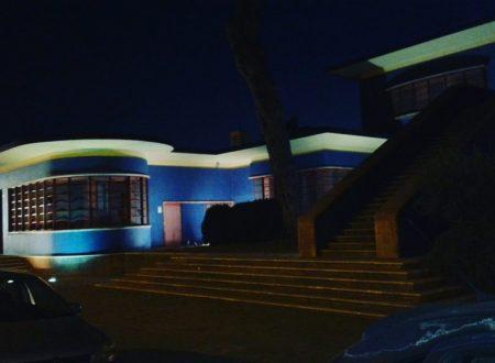 L'architettura razionalista e il Palazzo delle Poste a Sabaudia (LT)